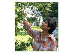 Florence LAPORTE, guide nature, animatrice culinaire, coach abondance certifié