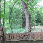 Lieu de stage en vidéo : la bergerie des bois